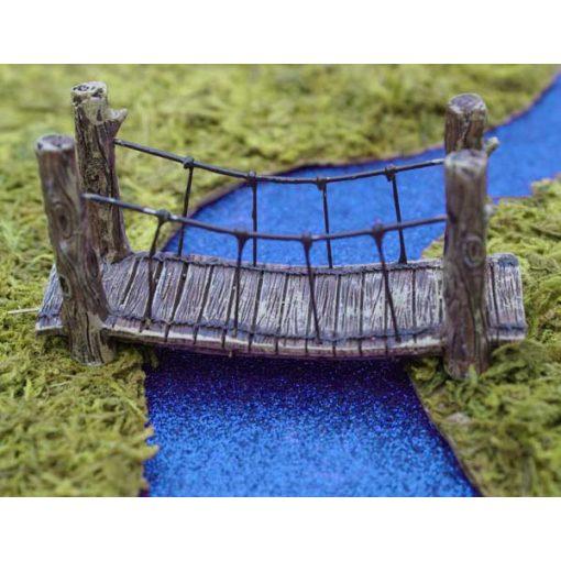 Függő híd