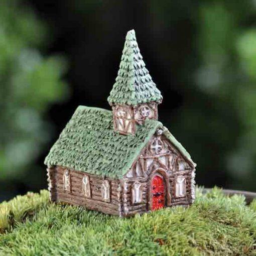 Mini templom