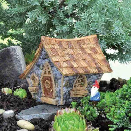 Mini kőház