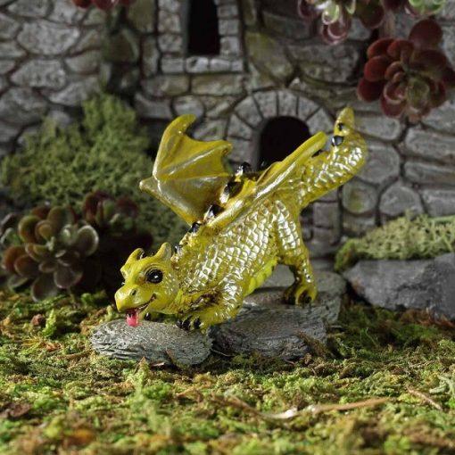 Portyázó sárkány