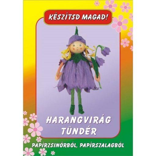 Kézműves csomag - Harangvirág tündér