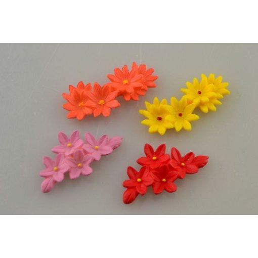 Virágok (8 db)