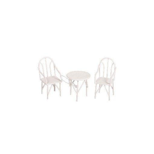 Kerti bútorok - kicsi
