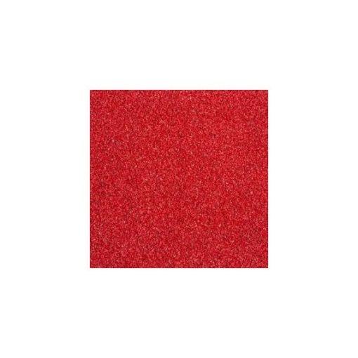 Dekorhomok piros