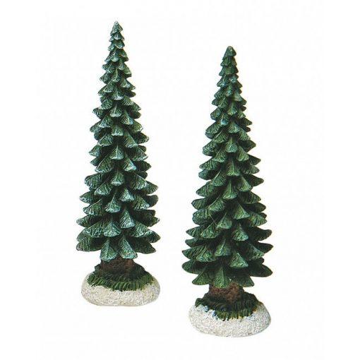 Fenyőfa 17 cm