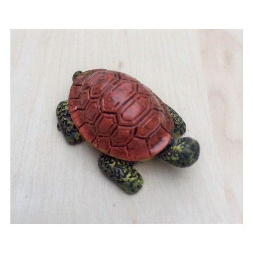 Teknősbéka 3,5 cm