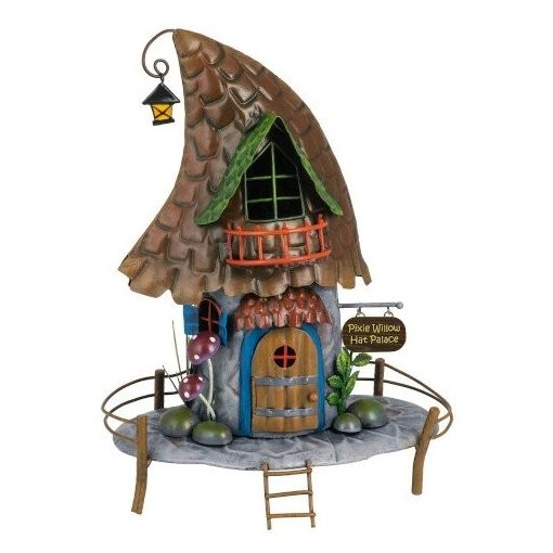 Pixie ház