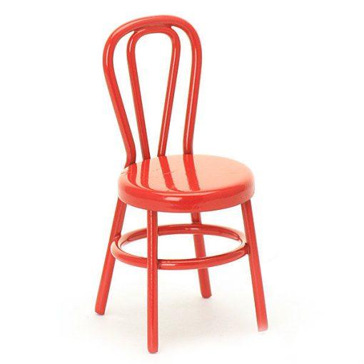 Piros szék