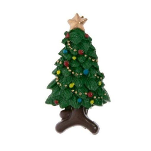 Karácsonyfa öntapadós