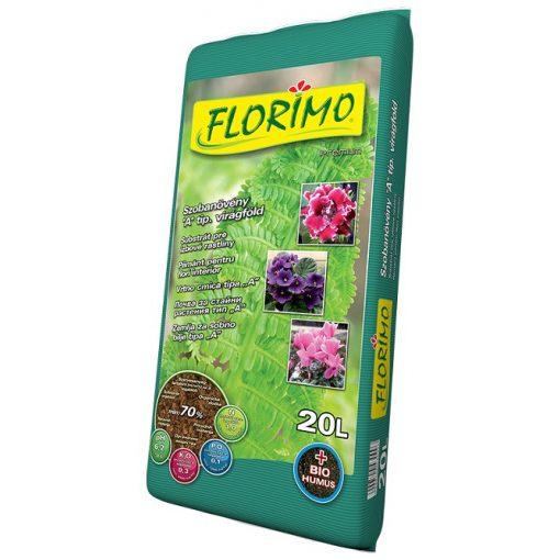 Florimo Szobanövény 'A' típusú virágföld 3L
