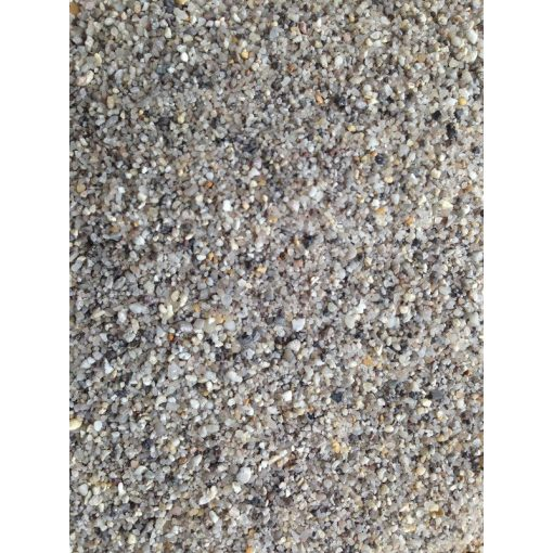 Aprószemű kavics 0,5-1 mm
