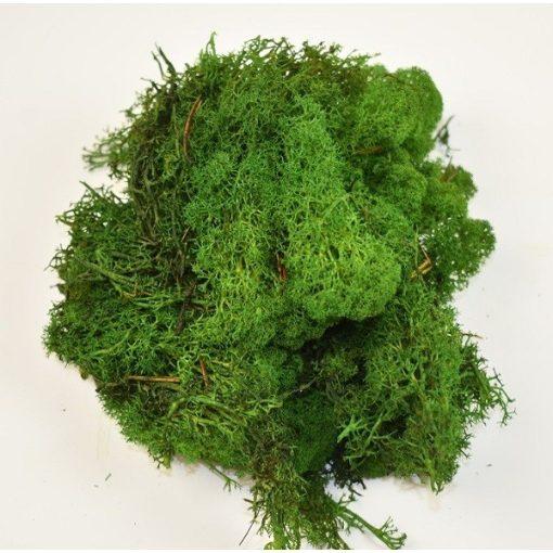 Zuzmó középzöld 250 g