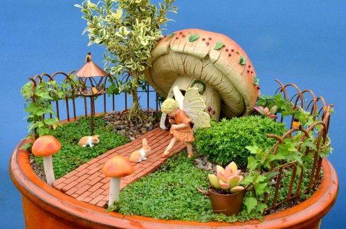 Tavaszi minikerti tennivalók